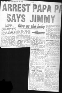 Arrest_papa_pa_says_jimmy 17_09_1954