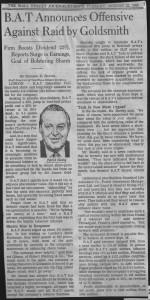 BAT_announces_offensive_against_raid_by_goldsmith 22_08_1989