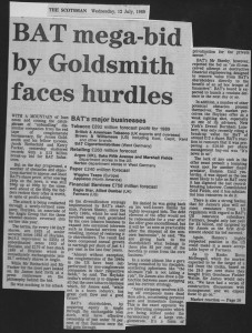 BAT_mega-bid_by_goldsmith_face_hurdles 12_07_1989