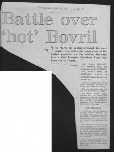 Battle_over_bovril 11_8_1971