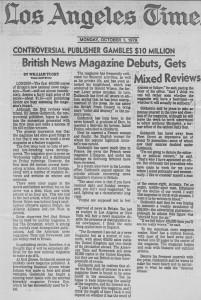 British_news_magazine_debuts_gets_mixed_reviews 1_10_1979