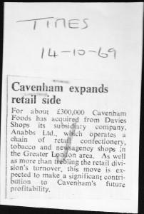 Cavenham_expands_retail_side 14_10_1969