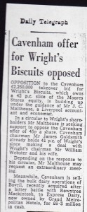 Cavenham_offer_for_wrights_biscuits_opposed 2_10_1971