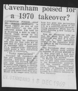 Cavenham_poised_for_a_1970_takeover 18_12_1969