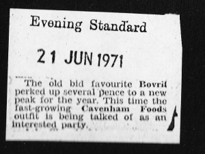 Cavenham_rumoured_bovril_bid 21_6_1971