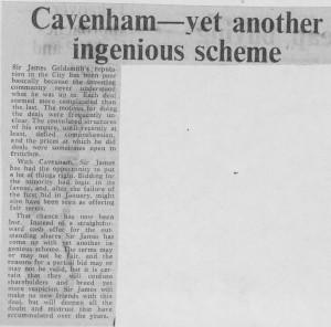 Cavenham_yet_another_ingenious_scheme 17_05_1977