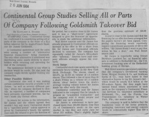 Continental_studies_selling_all_or_parts__of_company_following_goldsmith_takeover_bid 26_06_1984