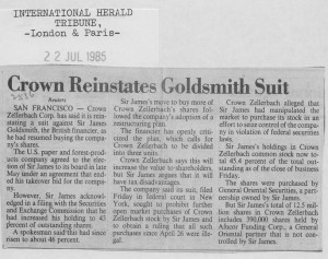Crown_reinstates_goldsmith_suit 22_07_1985