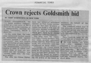 Crown_rejects_goldsmith_bid 04_1985