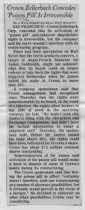 Crown_zellerbach_concedes_poison_pill_is_irreversible 20_05_1985