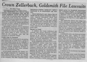 Crown_zellerbach_goldsmith_file_lawsuits 17_04_1985