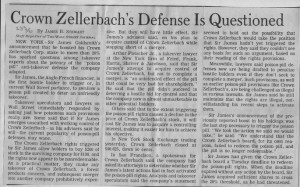 Crown_zellerbach's_defense_is_questioned 17_05_1985