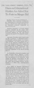 Diamond_international_holders_are_advised_not_to_vote_on_bid 05_1980