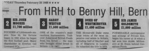 From_HRH_to_benny_Hill_bern 25_02_1988