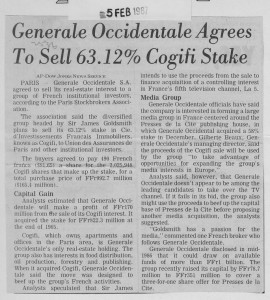 Generale_occidentale_agrees_to_sell_cogifi_stake 5_02_1986