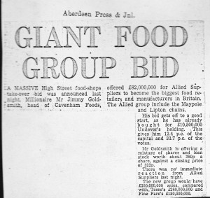 Giant_food_group_bid 15_1_1971