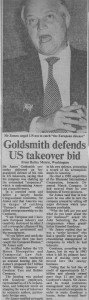 Goldsmith_defends_US_takeover_bid 19_11_1986