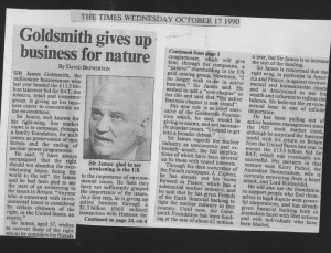 Goldsmith_gives_up_business_for_nature 17_10_1990