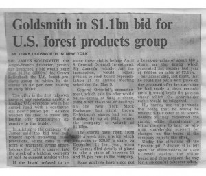 Goldsmith_in_1.1bn_bid_for_US_forest_products_group 2_04_1985