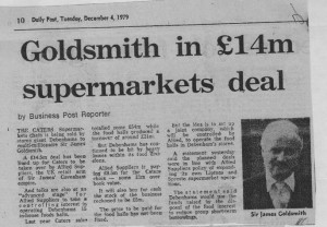 Goldsmith_in_14.5m_supermarkets_deal 4_12_1979