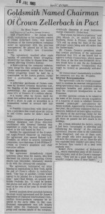 Goldsmith_named_chairman_of_crown_zellerbach_in_pact 28_07_1985