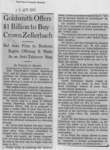 Goldsmith_offers_1bn_to_buy_crown_zellerbach 3_04_1985