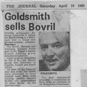 Goldsmith_sells_bovril 19_04_1980