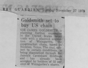 Goldsmith_set_to_buy_US_chain 27_11_1979