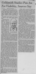 Goldsmith_studies_pan_am_for_viability 4_08_1987