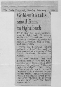 Goldsmith_tells_small_firms_to_fight_back 13_02_1978