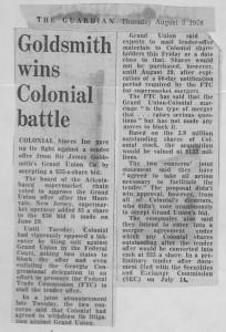 Goldsmith_wins_colonial_battle 3_08_1978