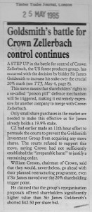 Goldsmith's_battle_for_Crown_zellerbach_control_continues 22_05_1985