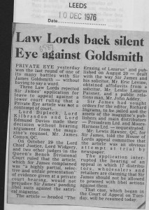 Law_lords_back_silent_eye_against_goldsmith 10_12_1976