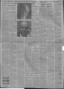 Press_council_rejects_goldsmiths_complaint_against_daily_telegraph 08_08_1980