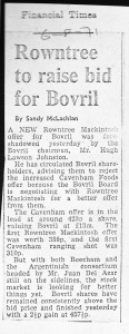 Rowntree_to_raise_bid_for_bovril 6_8_1971
