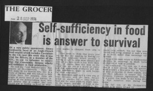 Self-sufficiency_in_food_is_answer_to_survival 28_09_1974
