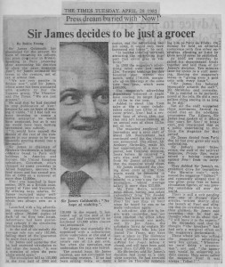 Sir_james_decides_to_be_just_a_grocer 28_04_1981