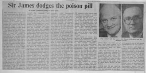 Sir_james_dodges_poison_pill 07_1985