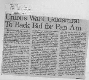 Unions_want_goldsmith_to_back_bid_for_pan_am 1_08_1987