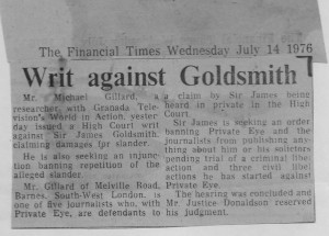Writ_against_goldsmith 14_07_1976